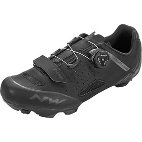 Northwave Origin Plus Schoenen Heren, black